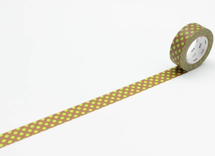 Masking Tape – dot kiwi