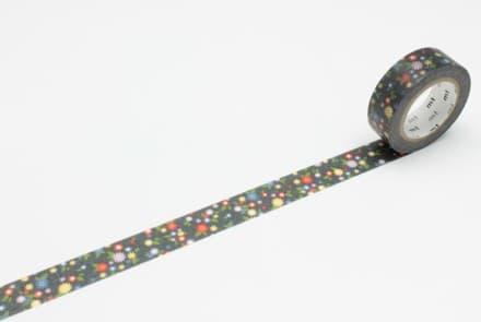 Masking Tape – mini flower