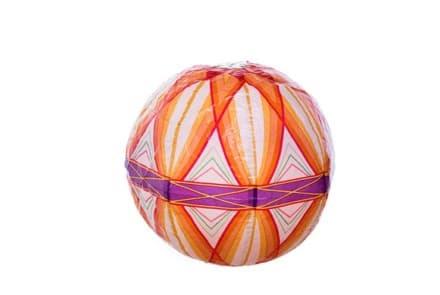 "Japanischer Papierballon ""Blume"""