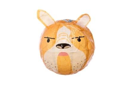 "Japanischer Papierballon ""Hund"""
