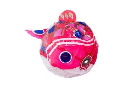 """Japanischer Papierballon """"Koi"""""""