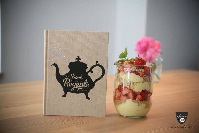 Backjournal Trifle
