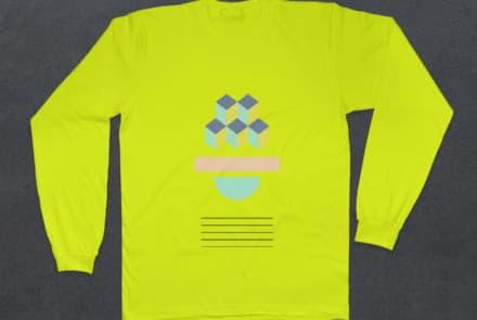 T-Shirt Langarm (Männer)