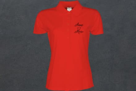 Polo-Shirt (Frauen)