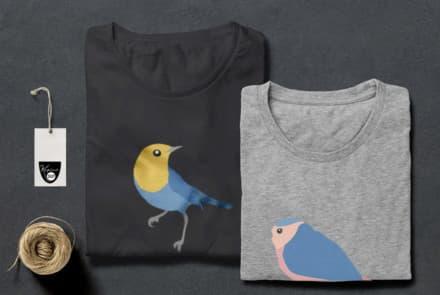 T-Shirt (Männer)