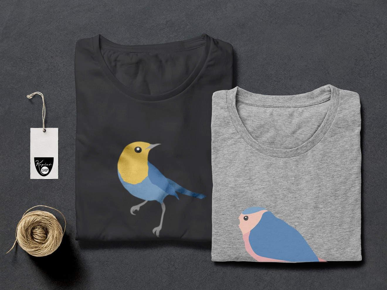 T-Shirts kurzarm Frauen Männer