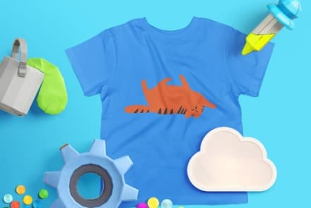 T-Shirt (Kinder)